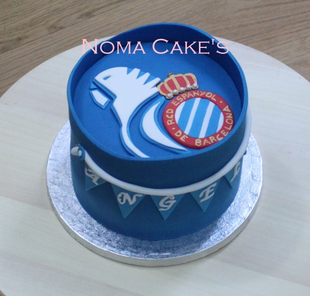 tarta espanyol periquito
