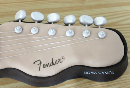 guitarra fender guitar