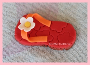 galletas chanclas