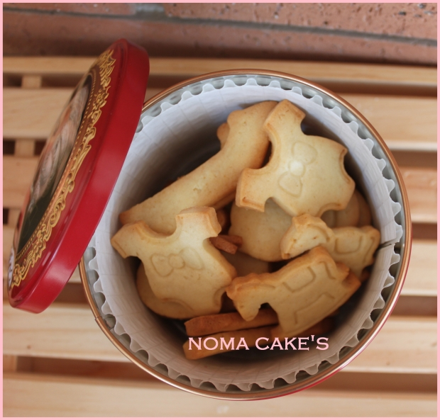 receta galletas decorar cookies