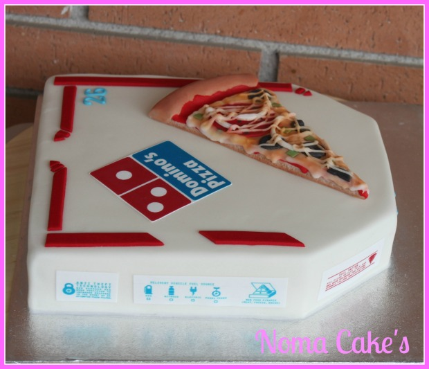 tarta pizza
