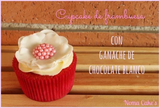 3 cupcakes para un ganache (2)
