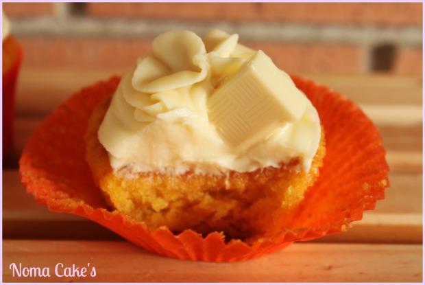3 cupcakes para un ganache (9)