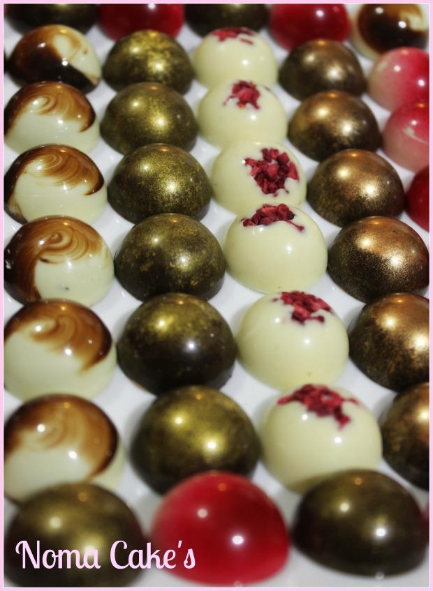 master chocolate david pallas bombones