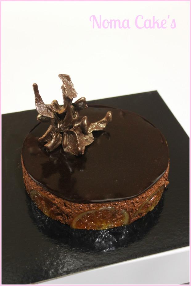master chocolate david pallas mousse