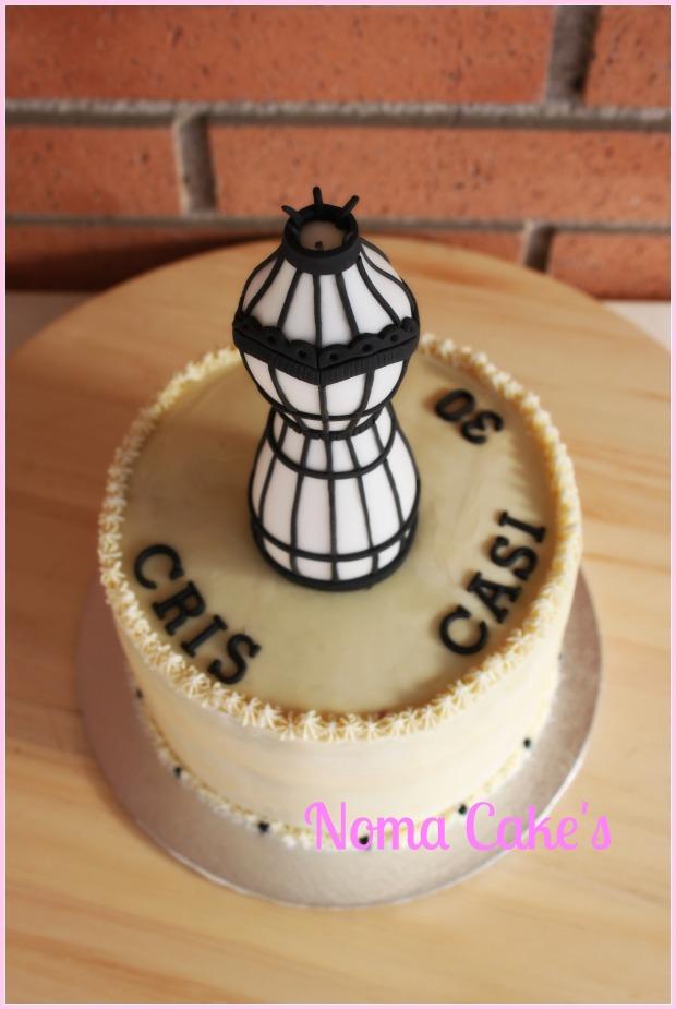 tarta maniqui costura