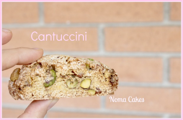 Cantuccinis carquinyolis