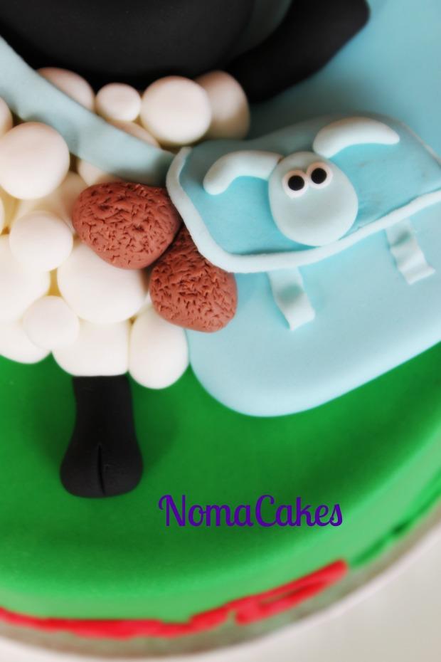 tarta timmy cake