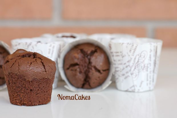 mini Brownies individuales