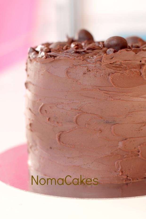 tarta baileys baileys cake